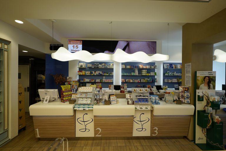 Farmacia Paloschi