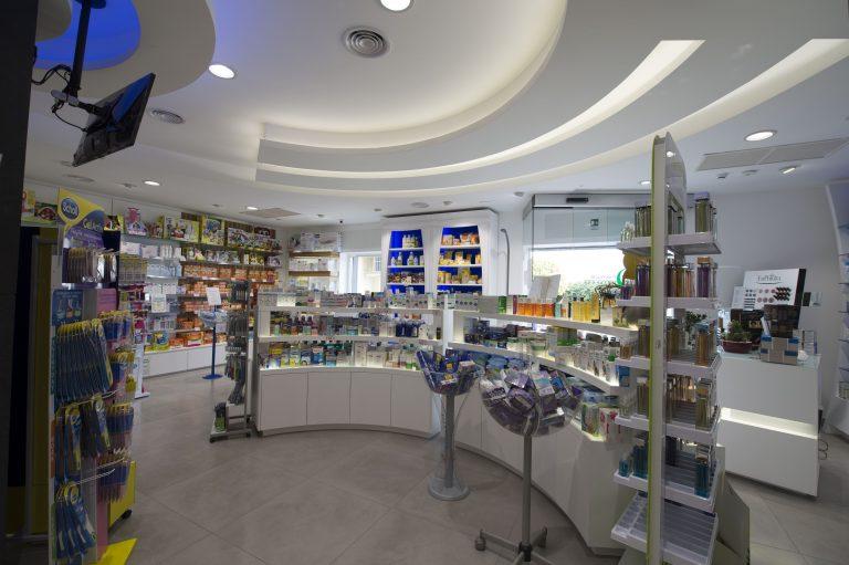 Farmacia Lombardi