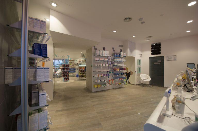 Farmacia Del Tricolle