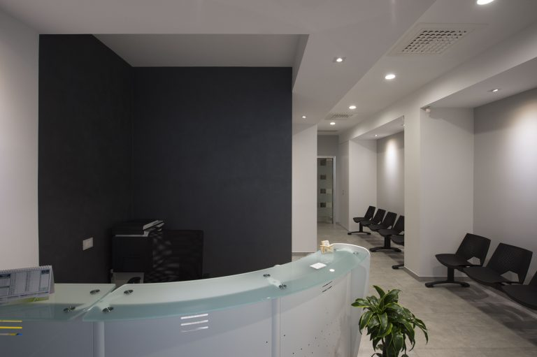 Studio Medico Del Tricolle