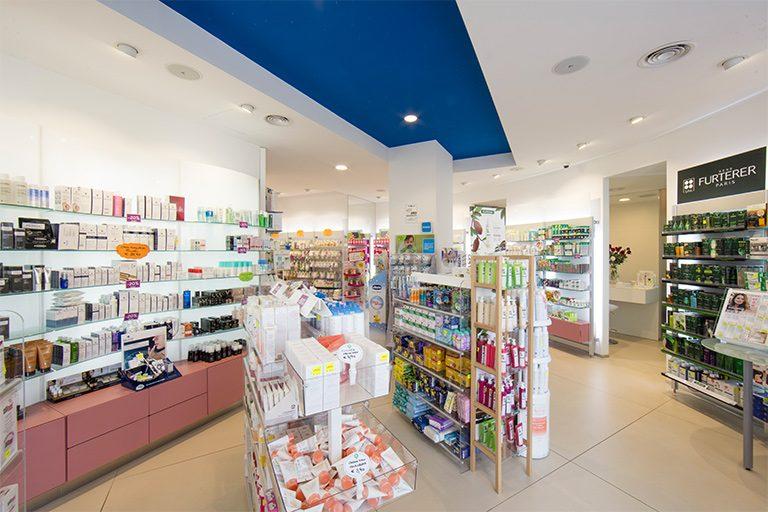 Farmacia La Salute