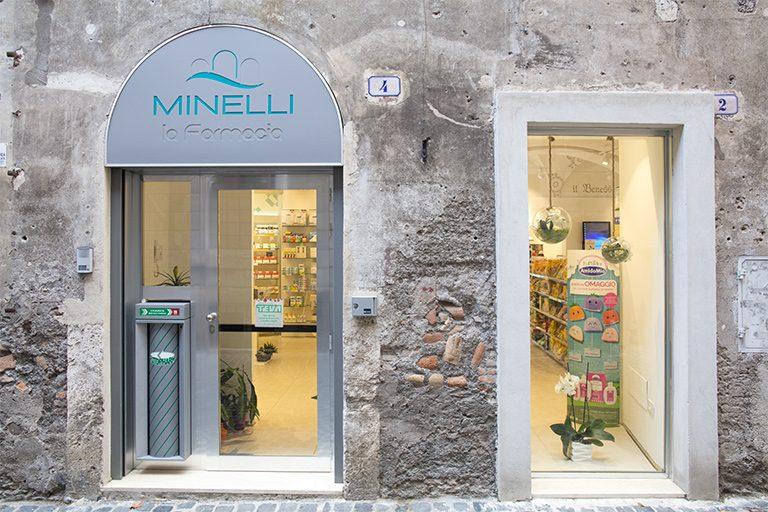 Farmacia Minelli