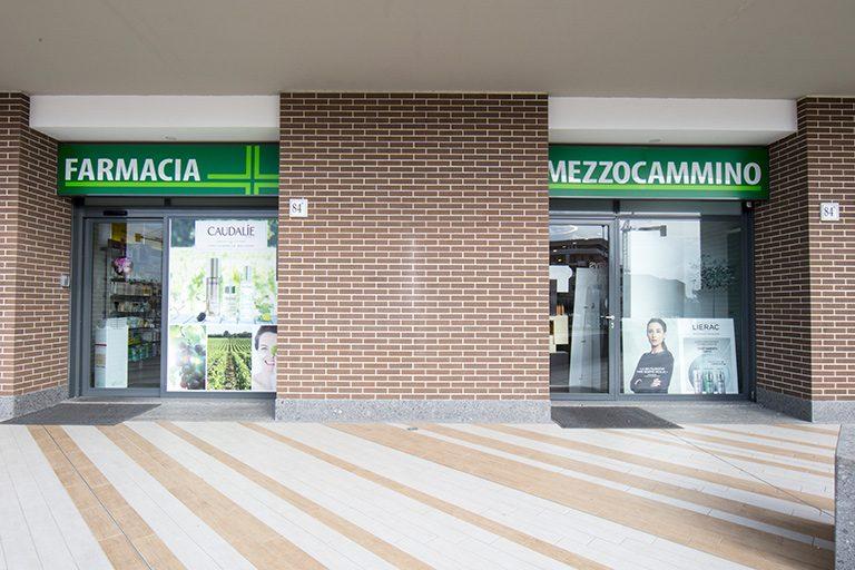 Farmacia Mezzocammino