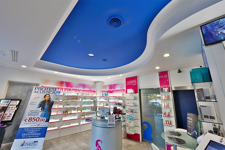 Farmacia Marzoli