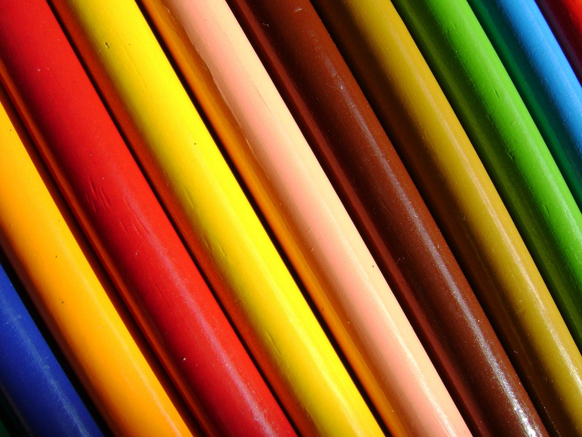 La psicologia dei colori: come tinteggiare il negozio