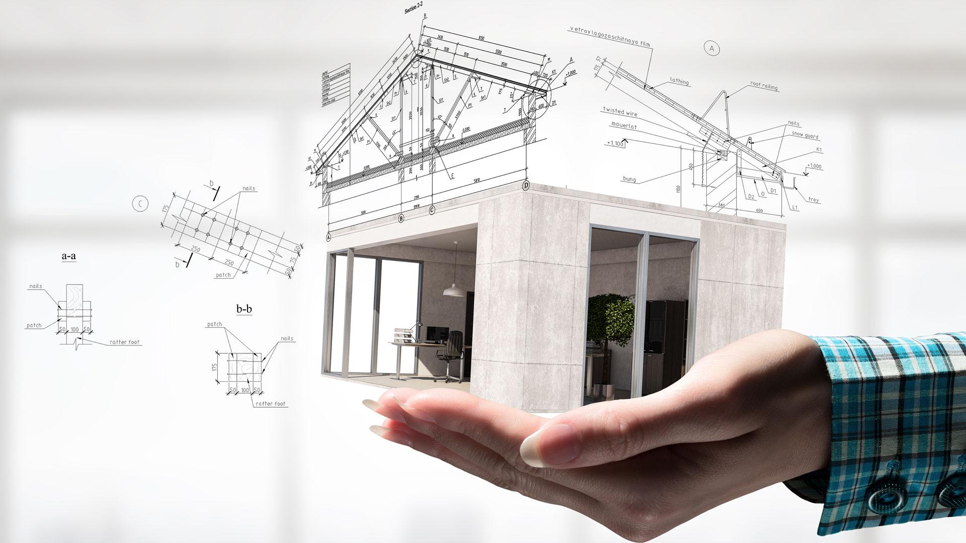 Ristrutturazione casa: da dove cominciare