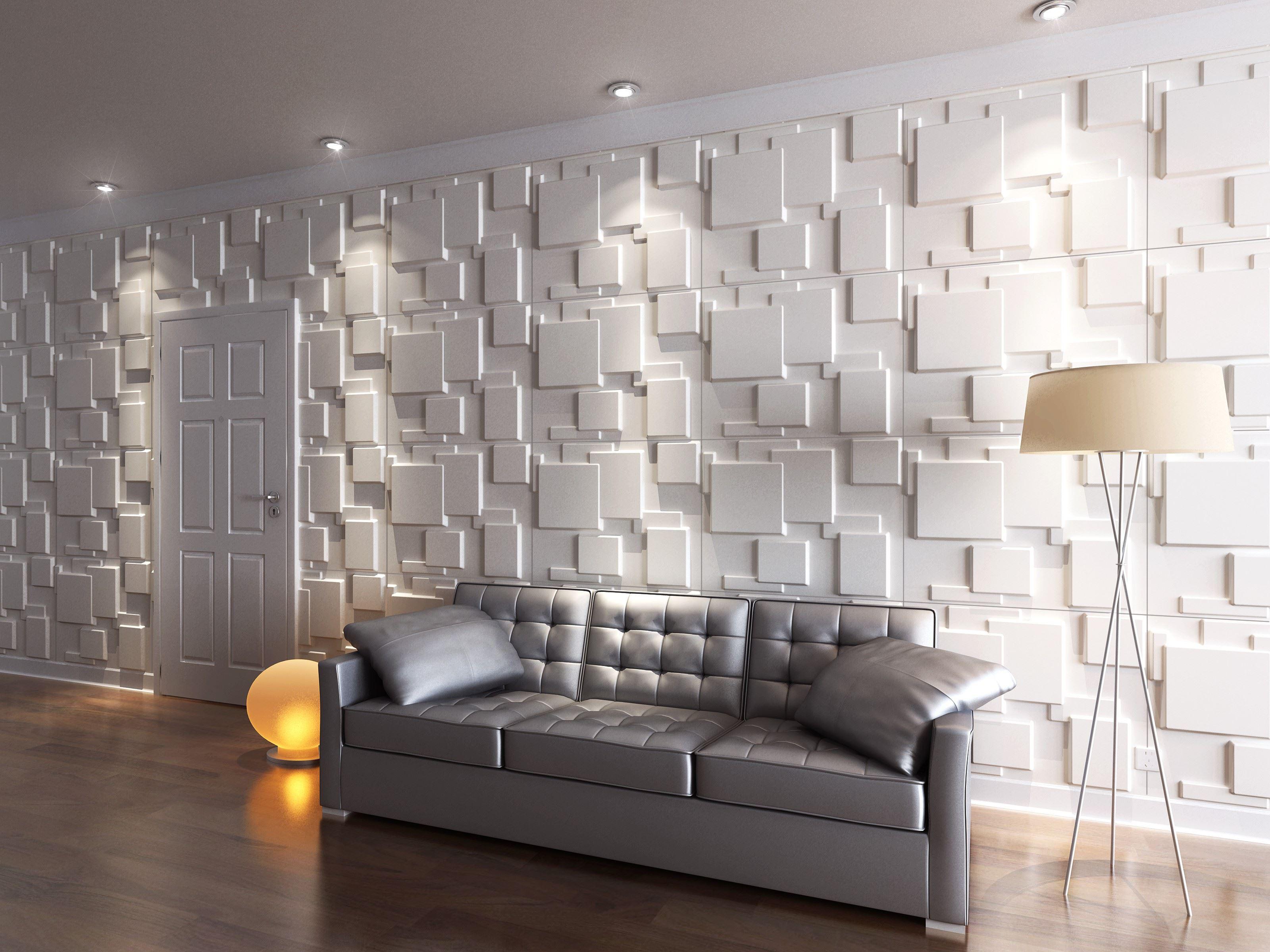 Rivestimenti pareti per il tuo showroom: le tendenze del 2020